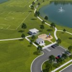 East West Communities Introduces Eagle Landing's Newest Amenity Coming Soon!
